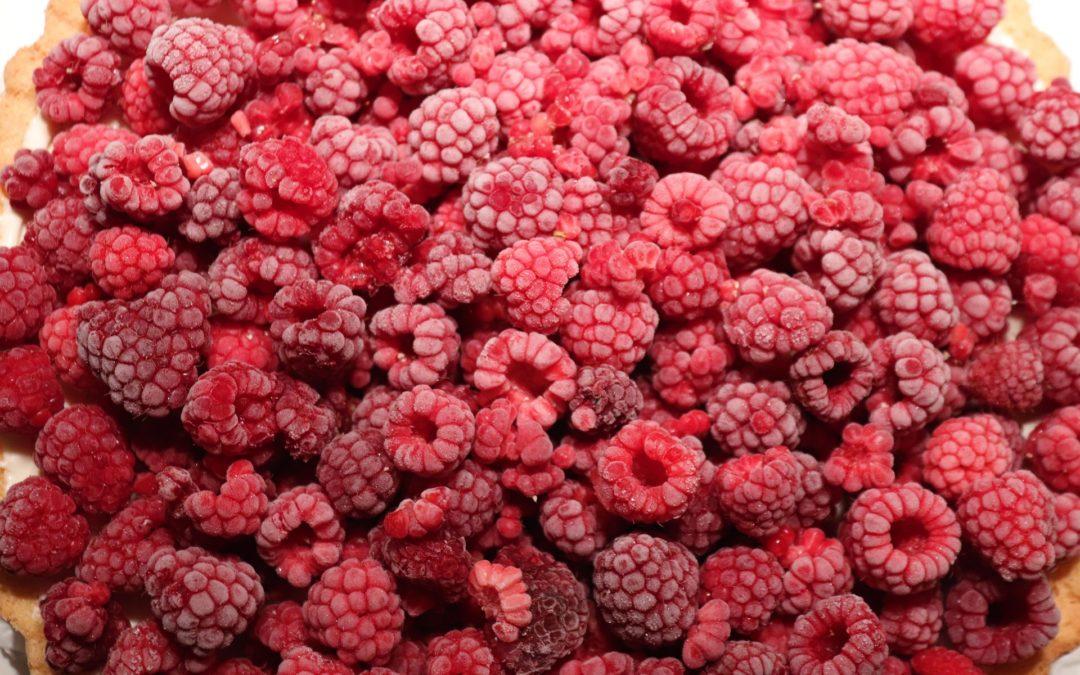 Congelare la frutta