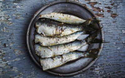 I pregiudizi: è davvero così difficile cucinare il pesce?