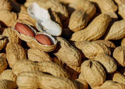 Burro di arachidi, lo snack degli sportivi